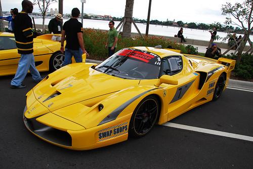 Palm Beach Super Series