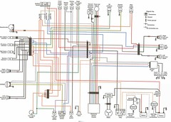 4407617258_4f438a6857_m 1988 fxrs wiring diagram simple wiring diagram site