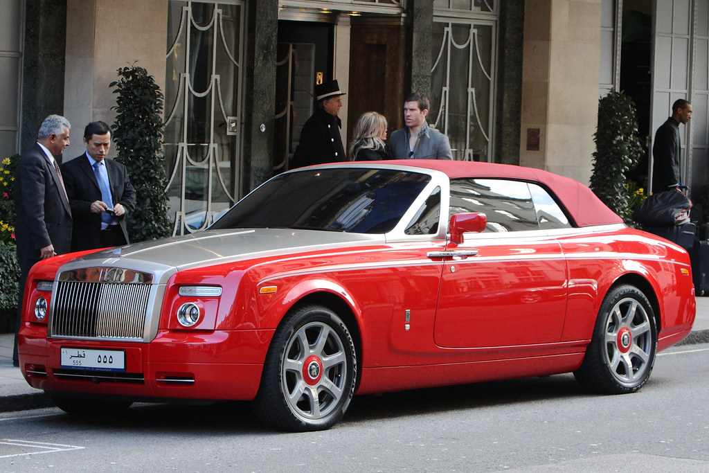 Rolls Royce Phantom Drophead Coupe Seen Outside Make Your Own Beautiful  HD Wallpapers, Images Over 1000+ [ralydesign.ml]