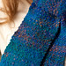 Woven Knit Scarf 2 sml