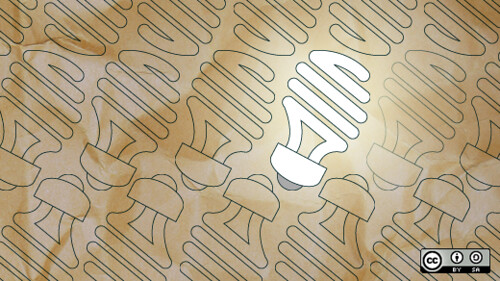 Open innovation: The new bright idea | by opensourceway