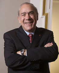 Angel Gurría, Secretary-General of the OECD | by Organisation for Economic Co-operation and Develop