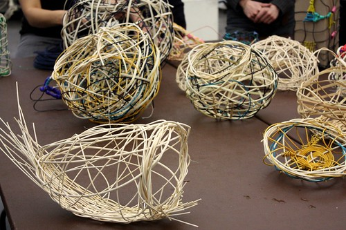 Sculptural Weaving Workshop | by Jewett Art Gallery