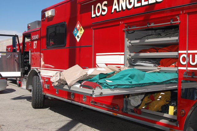 hazardous materials business plan los angeles