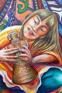 The Women's Building Murals -- Mission District | by Ed Bierman
