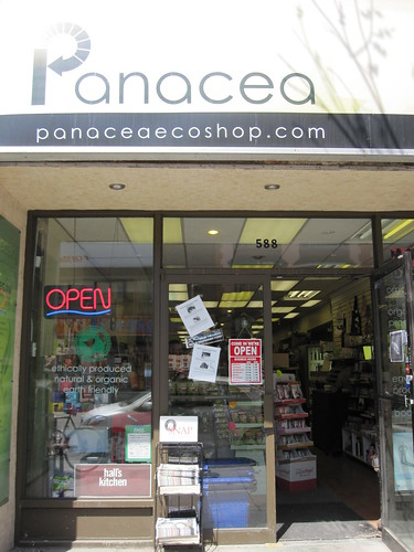 Panacea | by veganbackpacker