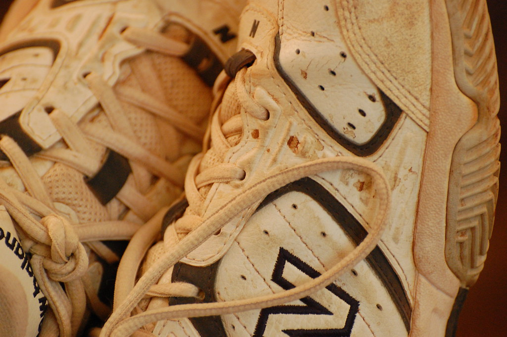 Clay Tennis Shoes