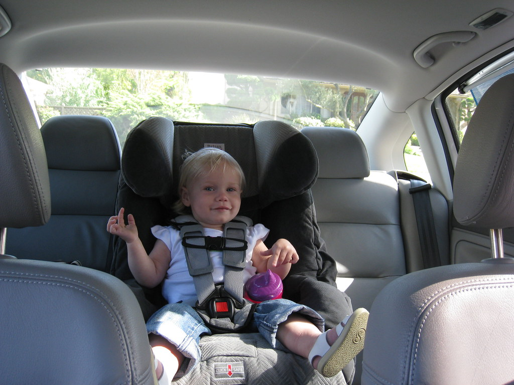 Forward Facing Car Seat Requirements Virginia