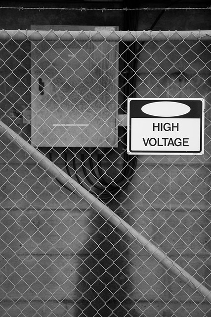 High Voltage Keyboard : High voltage flickr photo sharing