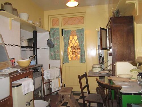 inside the 1940s house julia flickr