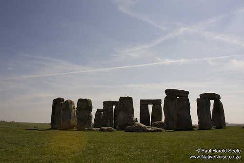 Stonehenge | by NativePaul