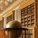 Chateau de Fontainebleau - La Bibliothèque de Napoléon _3