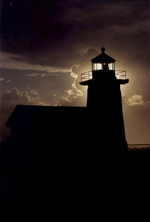 Santa Cruz Lighthouse | by dreamcatcher1980