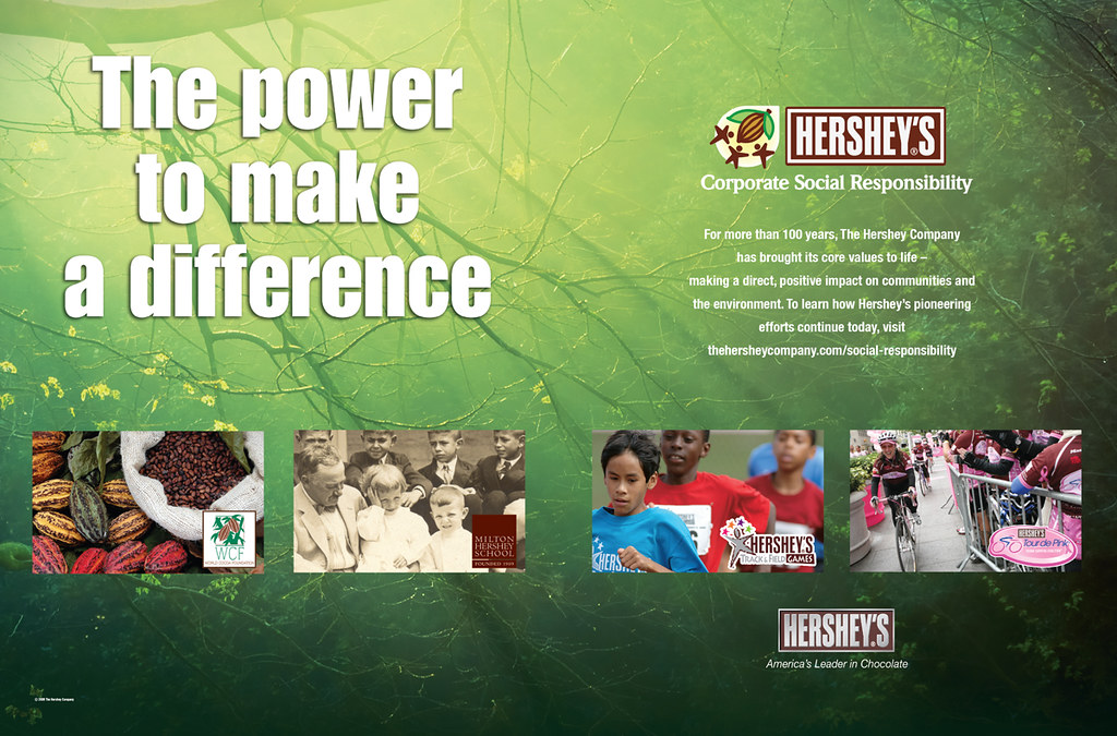 advertising and social responsibility