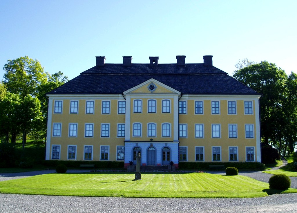 slott södermanland