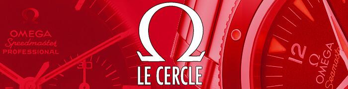 Ω - le Cercle