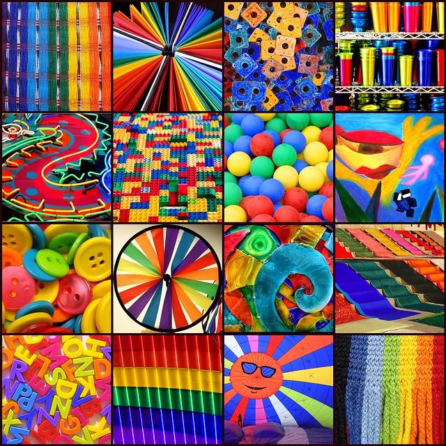 Mosaico flickr de colores i 081116 1 telas de colores - Colores de encimeras de silestone ...
