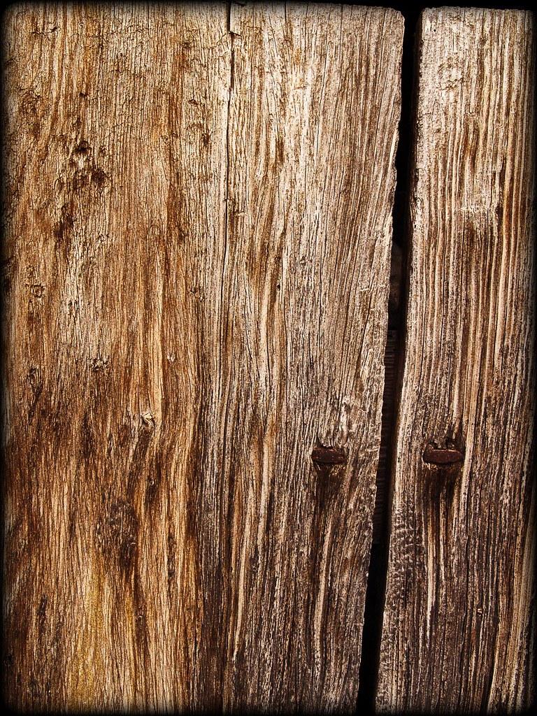 Textura Madera Vieja Imagen Tomada En La Zona Alta Del