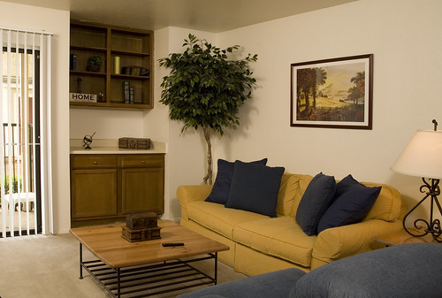 Weidner Apartment Homes Anchorage
