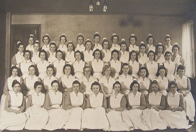 st  luke u0026 39 s hospital training school for nurses new york gr u2026