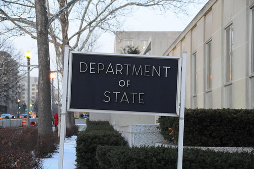 Department of State | by tom.arthur