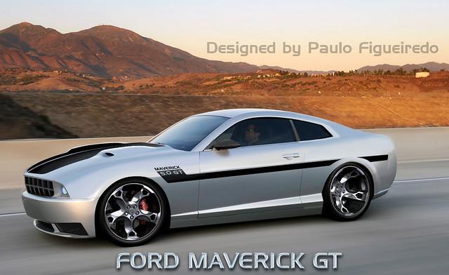 Resultado de imagen para nuevo ford maverick