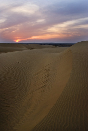 Jaisalmer Sunset | by Anti-Matt
