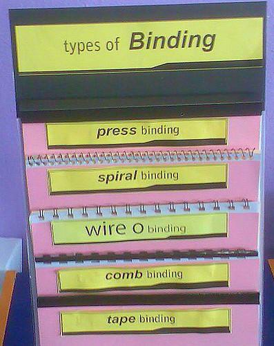 binding proposal binder types proposal binding using most flickr