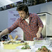 Jamie Oliver and Scandic Hotels continue together