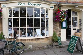 Tea Rooms Broadway Haslingden