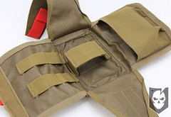 OSOE Compact Tear-Off VOK Pouch 06 | by ITS Tactical