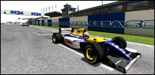 rfactor f1 93 | www thementes com br | BeGOD Thiago Vilela