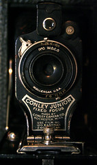 Conley Junior Fixed Focus | by Epicyclic Transmissions