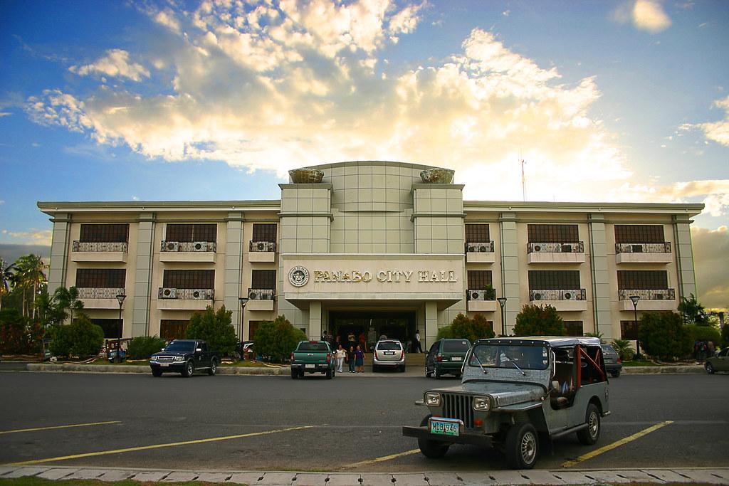 Panabo City Hall