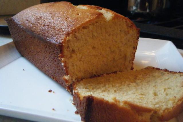 Orange Sponge Cake Recipe Trinidad