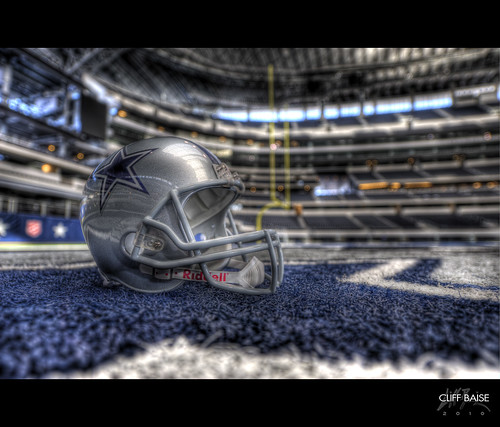 Dallas Cowboys [Explored #16] | by Cliff_Baise