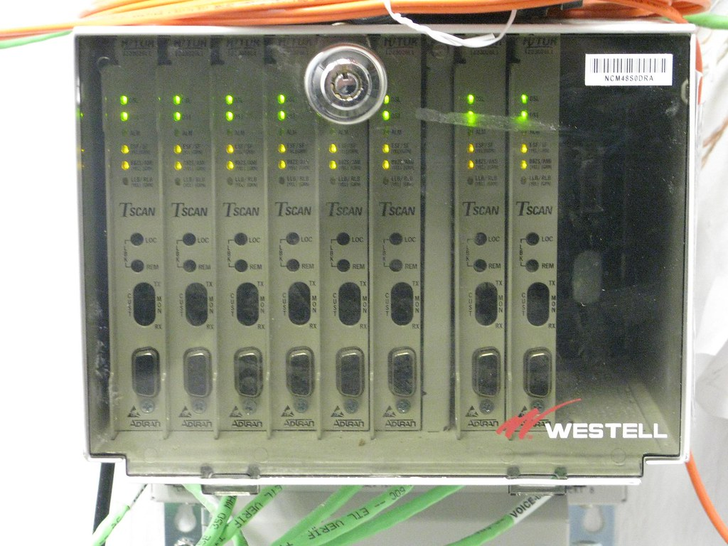It Westell Smartjack The Highlight Of My Week All