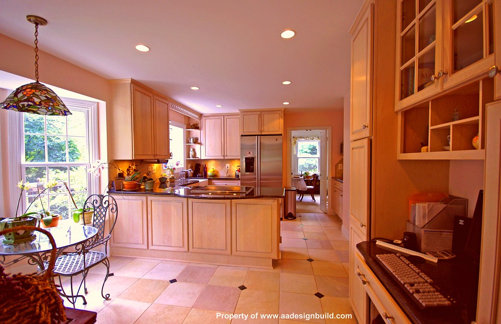 www.aadesignbuild.com Custom Kitchen Design and Remodeling ...