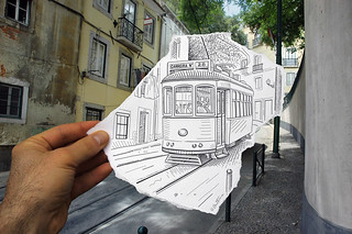 Pencil Vs Camera - 4 | by Ben Heine