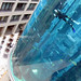 Diver at Radisson Blu Hotel, Berlin