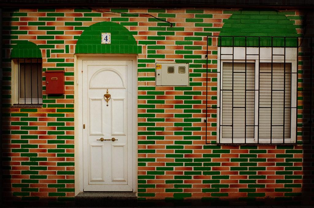 Jugando con texturas v si alguna vez tengo una casa ser for Como restaurar una puerta antigua de madera