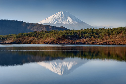 Fuji Fuji | by Clint Koehler