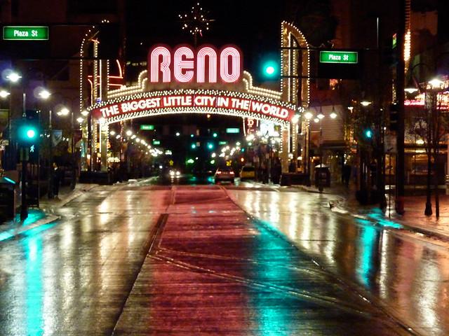 Reno Strip