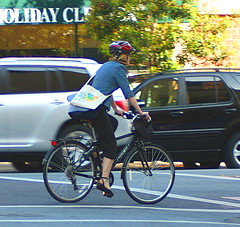 Palo Alto Bike To Work | by Richard Masoner / Cyclelicious