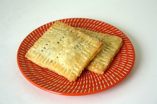 Homemade Pop Tarts | by Tracey's Culinary Adventures