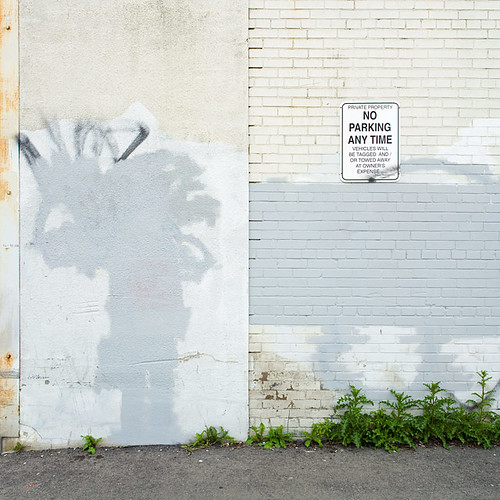Banksy | by Michael Chrisman