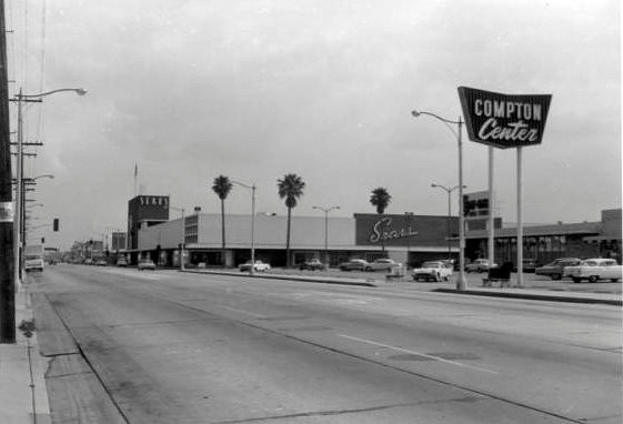 Image result for pics compton ca 1970's