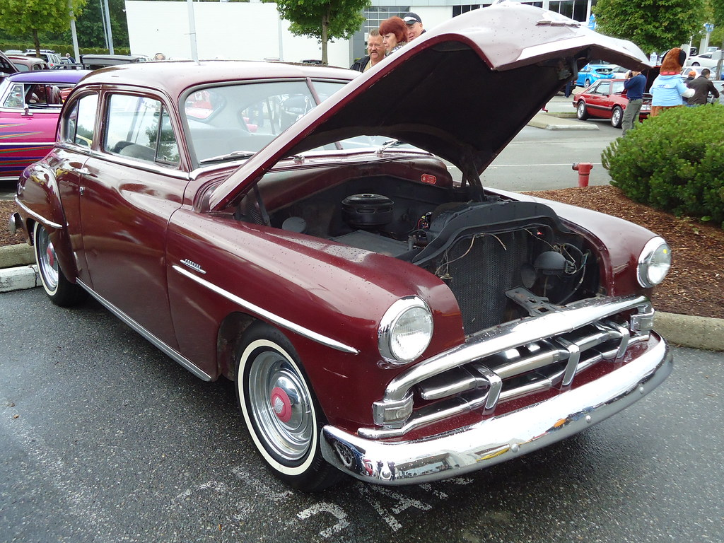1951 Plymouth Concord 2-Door Sedan | Custom_Cab | Flickr