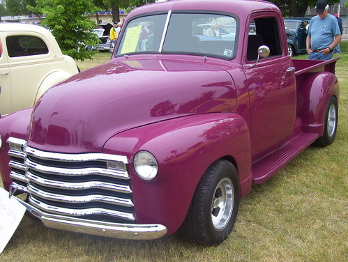 1950 chevy pickup year make model 1950 chevy body style flickr. Black Bedroom Furniture Sets. Home Design Ideas