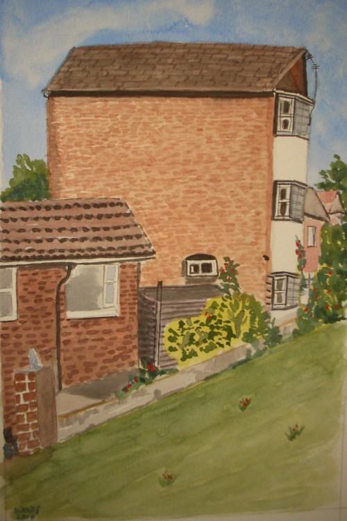 Clapton House Ripley Surrey Uk Eric Clapton S Family